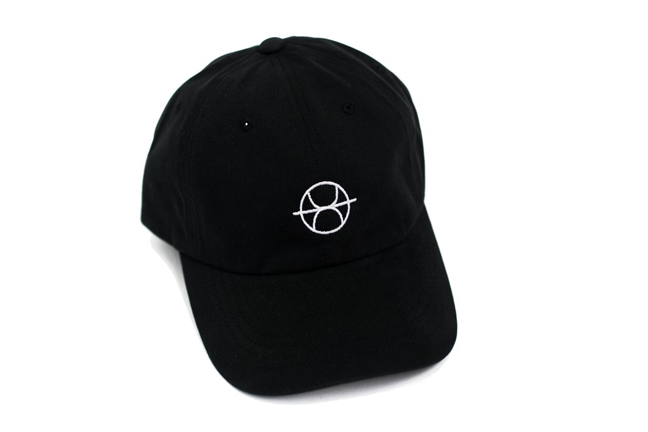 Radikon Batschcap in black