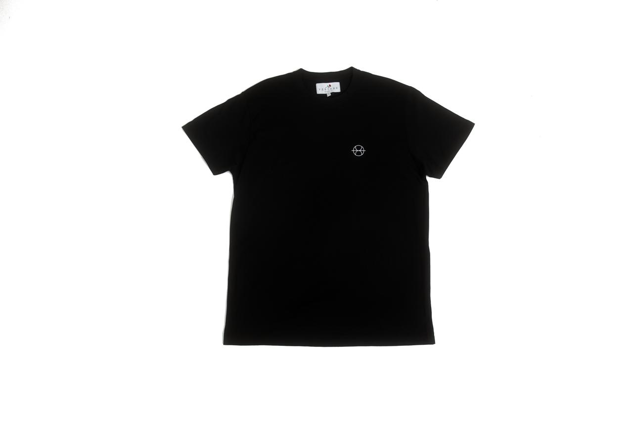 Radikon T-Shirt in Black